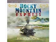 IMAX:ROCKY MOUNTAIN EXPRESS 3D (4K UL 9SIA17P4HM5616
