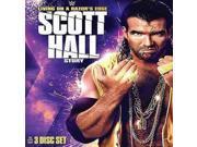 WWE:LIVING ON A RAZOR'S EDGE SCOTT HA 9SIA17P4HM5066