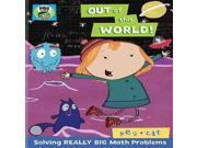 PEG & CAT:OUT OF THIS WORLD 9SIA17P4HM4993