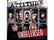 WWE:ATTITUDE ERA UNRELEASED VOL 3 9SIAA765805113