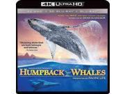 IMAX:HUMPBACK WHALES (4K ULTRA HD) 9SIAA765803317
