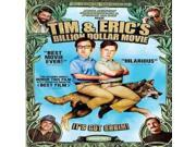 Tim & Erics Billion Dollar Movie (Dvd/Ws/Sp-Sub) 9SIAA765860487