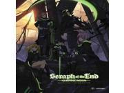 Seraph of the End: Vampire Reign - Ssn One Part 1 [Blu-ray] 9SIA17P4KA1163
