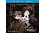 BLACK BUTLER: BOOK OF MURDER - OVAS 9SIA17P4KA1325