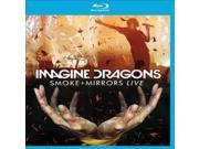 SMOKE + MIRRORS LIVE (BLU-RAY/CD) 9SIA17P4KA1396