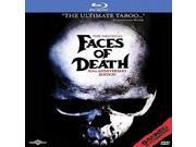 Faces of Death 9SIAA763UZ3751