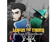 LUPIN THE 3RD:JIGEN'S GRAVESTONE 9SIA17P4ND3385