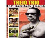 TREJO TRIO:DANNY TREJO TRIPLE FEATURE 9SIAA765862737