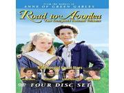 Road to Avonlea: the Complete Second Volume [4 Discs] 9SIA17P4PT1633