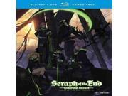 Seraph of the End: Vampire Reign - Ssn One Part 1 [Blu-ray] 9SIAA765805286