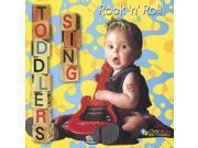 TODDLERS SING ROCK N ROLL 9SIA17P4SH1778