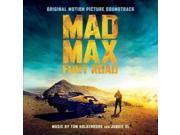 MAD MAX:FURY ROAD (OSC) 9SIV1976XX8904