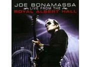 JOE BONAMASSA LIVE FROM THE ROYAL ALB 9SIA17P4SH1822