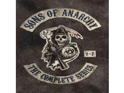 SONS OF ANARCHY:COMPLETE SERIES 1-7 9SIA17P4XD5427
