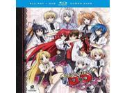 HIGH SCHOOL DXD BORN:SEASON THREE 9SIA17P4XD5660