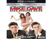 MIKE AND DAVE NEED WEDDING DATES (4K 9SIAA765805077