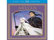 HEROIC LEGEND OF ARSLAN:SEASON ONE PA 9SIAA765803489