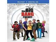 BIG BANG THEORY:COMPLETE NINTH SEASON 9SIAA765804968