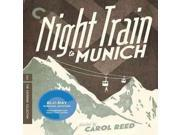 NIGHT TRAIN TO MUNICH 9SIA17P4XD6087