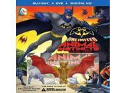 BATMAN UNLIMITED:ANIMAL INSTINCTS 9SIA9UT6627820