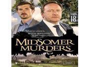 MIDSOMER MURDERS:SERIES 18 9SIAA765823488
