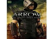 ARROW:COMPLETE FOURTH SEASON 9SIAA765857812