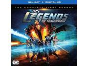 DC'S LEGENDS OF TOMORROW:COMPLETE FIR 9SIAA765805184