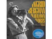 INGRID BERGMAN:IN HER OWN WORDS 9SIAA765805200