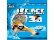 ICE AGE:CONTINENTAL DRIFT 3D 9SIA17P4XD4941
