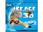 ICE AGE:CONTINENTAL DRIFT 3D 9SIAA765805139