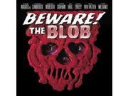 BEWARE THE BLOB AKA SON OF BLOB 9SIAA765865211