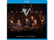 VIKINGS:SEASON 4 VOL 1 9SIAA765804655