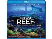 IMAX:LAST REEF CITIES BENEATH THE SEA 9SIAA765803833