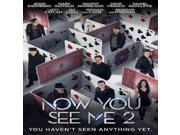 NOW YOU SEE ME 2 (4K ULTRA HD) 9SIA17P4XD5100
