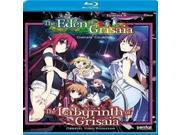 LABYRINTH OF GRISAIA/EDEN OF GRISAIA 9SIA9UT6676859
