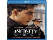 MAN WHO KNEW INFINITY 9SIA17P4XD5402