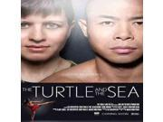 TURTLE AND THE SEA 9SIA17P4XD4996