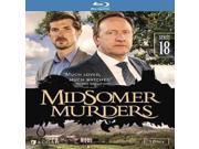 MIDSOMER MURDERS:SERIES 18 9SIAA765803693