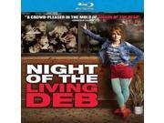 NIGHT OF THE LIVING DEB 9SIA9UT64U2785