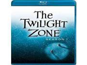 TWILIGHT ZONE:SEASON ONE 9SIAA765802058