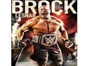 WWE:BROCK LESNAR EAT SLEEP CONQUER 9SIAA765866213