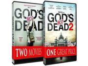 GOD'S NOT DEAD/GOD'S NOT DEAD 2 9SIA17P4Z07915