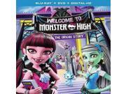MONSTER HIGH:WELCOME TO MONSTER HIGH 9SIA17P4Z07825