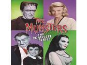 MUNSTERS:COMPLETE SERIES 9SIV1976XY2262