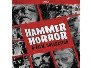 HAMMER HORROR 8 FILM COLLECTION 9SIA17P4Z07846