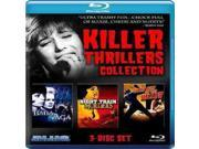 KILLER THRILLERS COLLECTION 9SIAA765805205