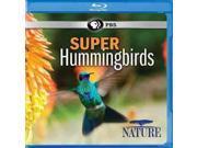 NATURE:SUPER HUMMINGBIRDS 9SIA17P58W8606