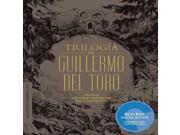 TRILOGIA DE GUILLERMO DEL TORO 9SIAA765805320