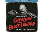 CREATURE FROM THE BLACK LAGOON 9SIV1976XX2272