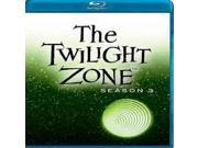 TWILIGHT ZONE:SEASON THREE 9SIA17P58W8621